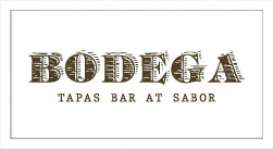 Bodega Tapas Bar  At Sabor